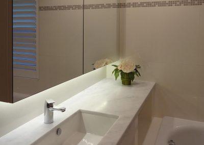 Assisted Bathroom Design