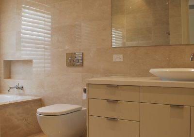 Classic Woollahra Bathroom