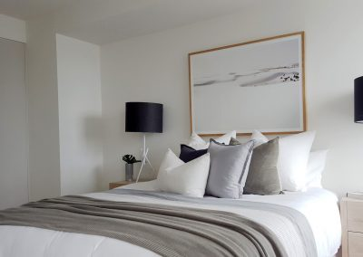 North Sydney Apartment Design + Renovation