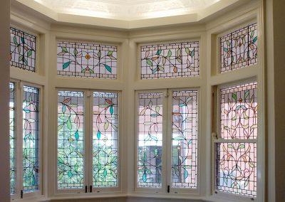 Opulent Victorian Interior