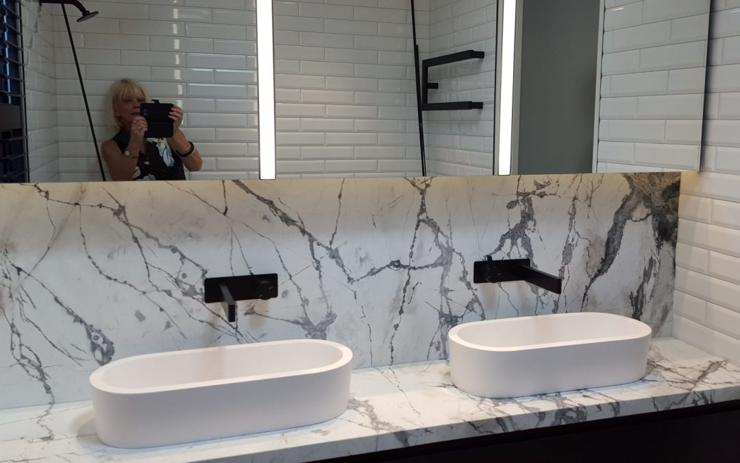 Designer's Guide to Bathroom Renovations